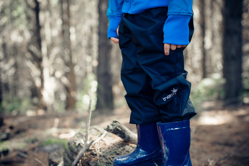 Waterproof Rain Pant Splash Pant