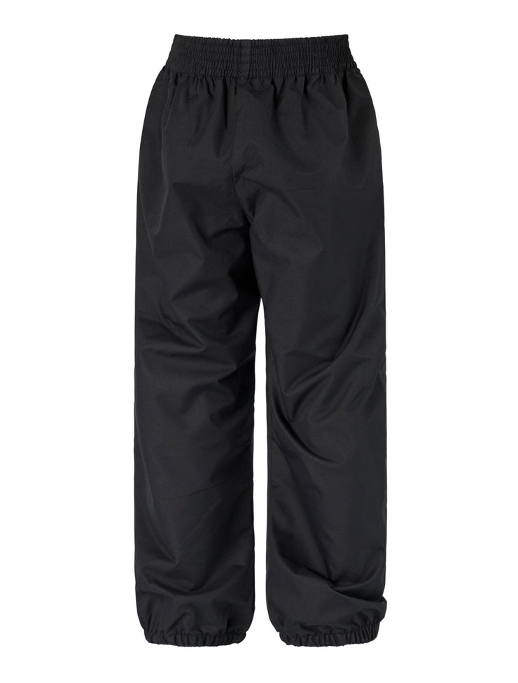 Splash Pant - Black | Waterproof Windproof Eco