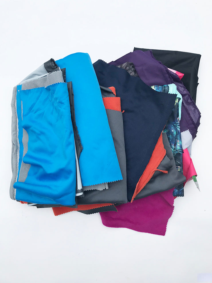 Waterproof Fabric - Assorted