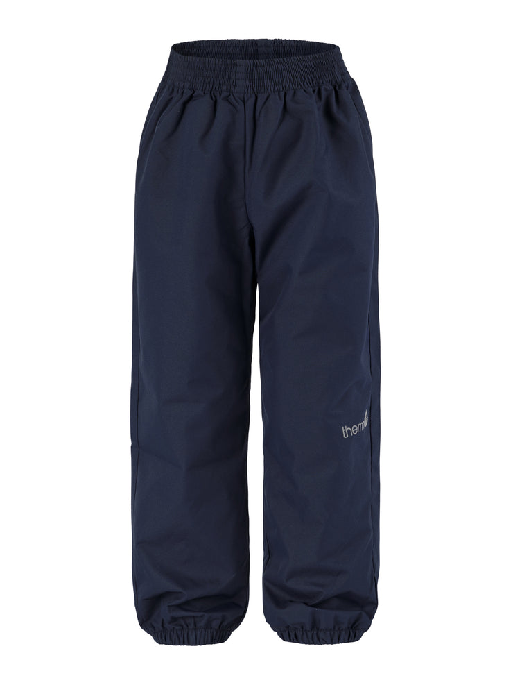 Splash Pant - Navy | Waterproof Windproof Eco