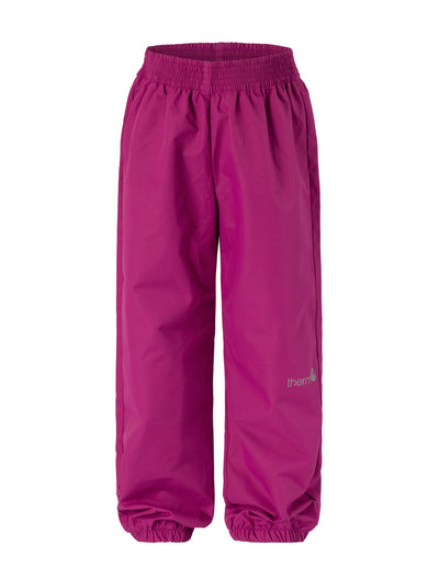 Splash Pant - Wildberry | Waterproof Windproof Eco