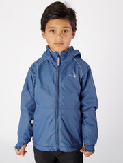SplashMagic Storm Jacket - Oxford | Waterproof Windproof Eco