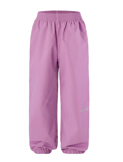 Splash Pant - Lilac | Waterproof Windproof Eco