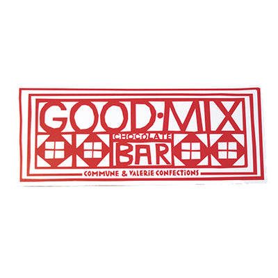 HOT GOOD MIX BAR