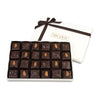 Almond Toffee Assortment, 24 Piece Box