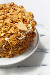 Blum's Coffee Crunch Cake