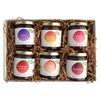 Seasonal Jam Gift Set - 7 ounce jars
