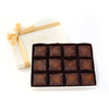 Pumpkin Seed Toffee, 12 Piece Box