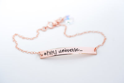 Hey Universe Collection