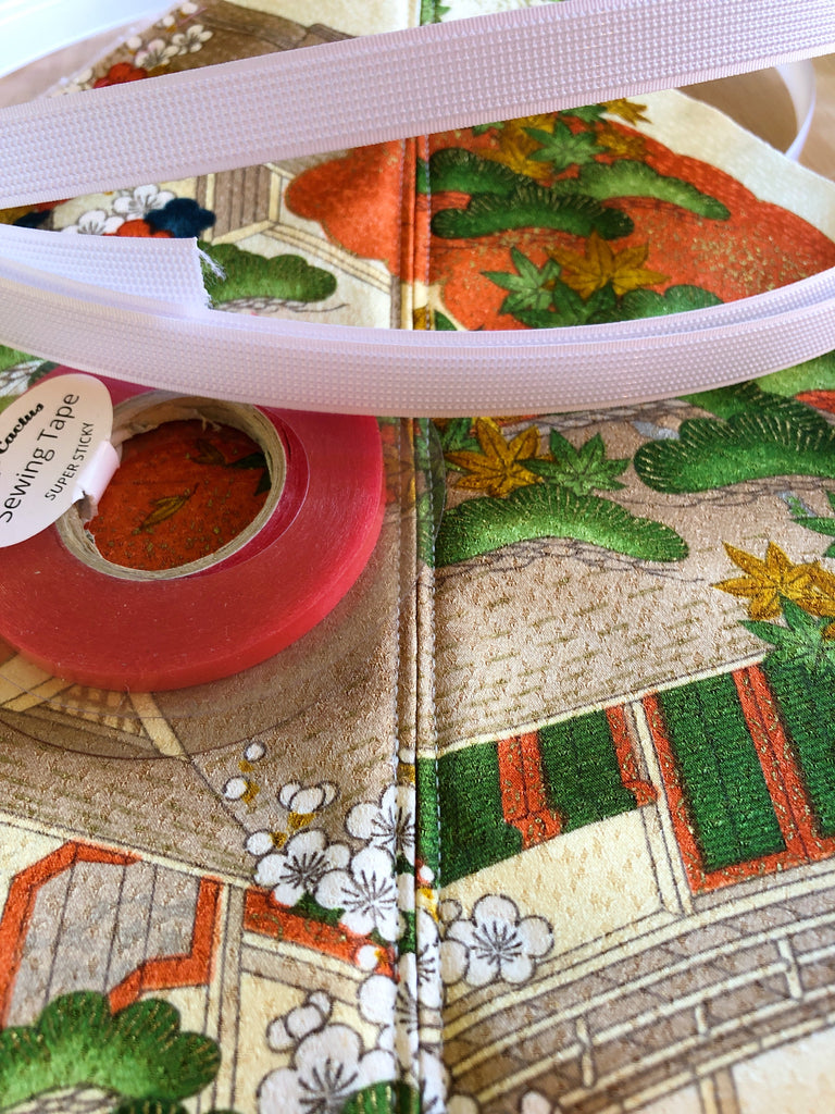 Extreme Product Testing: Soft Cactus Sewing Tape