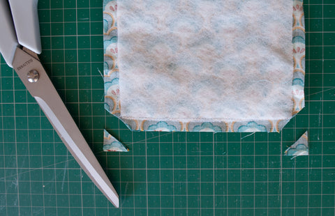 How to sew a pouch in any size - maaidesign blog