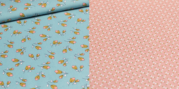 Soft Cactus fabric combinations