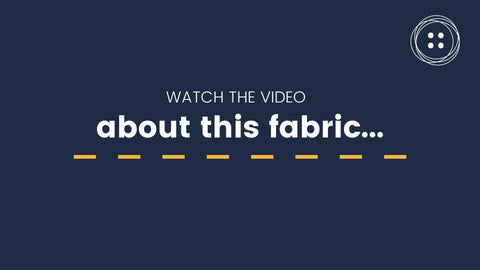 Video presentation of fabric