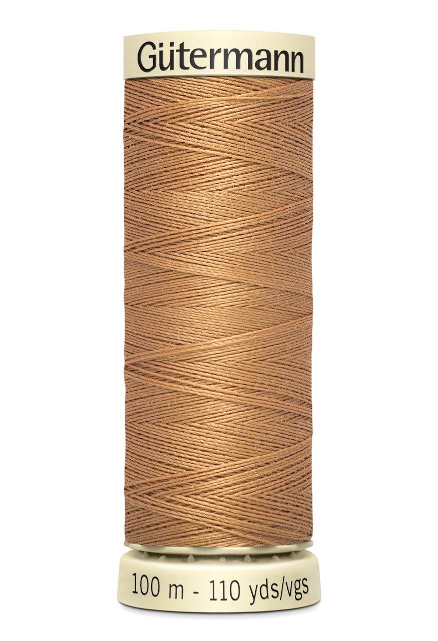 Gütermann sewing thread - 307 - MaaiDesign