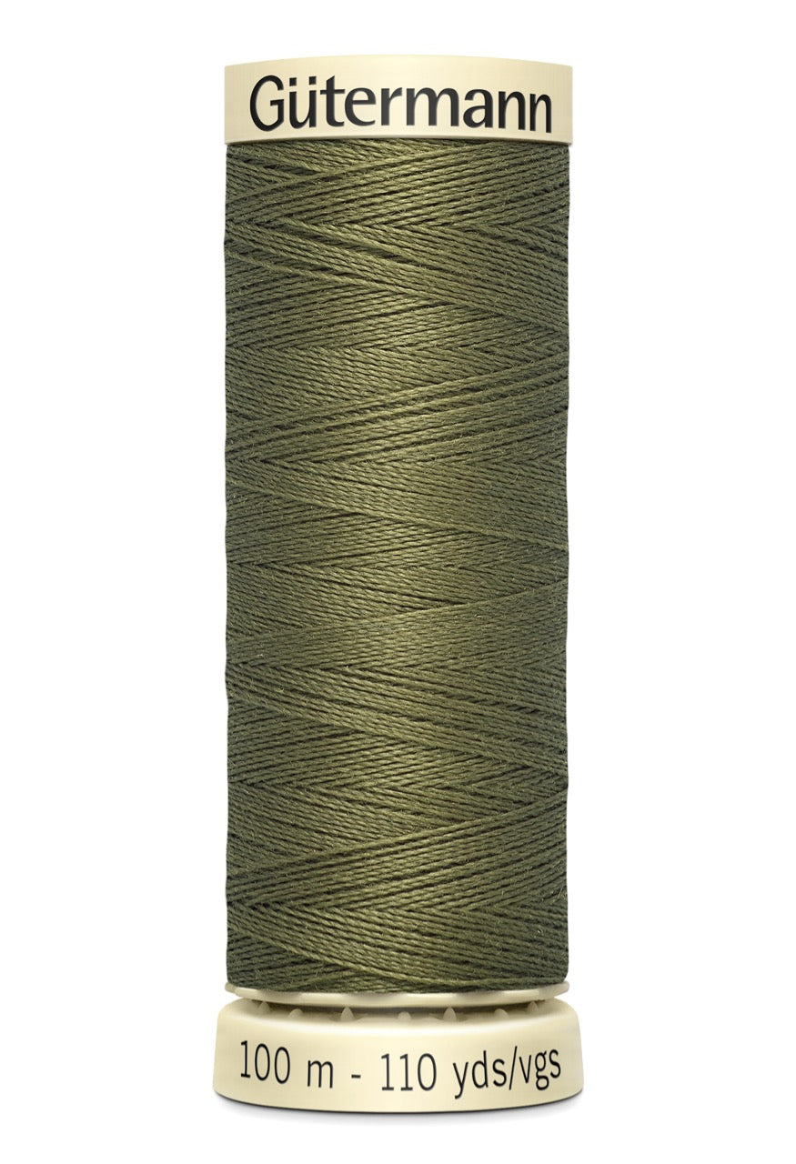 Gütermann sewing thread - 432 - MaaiDesign