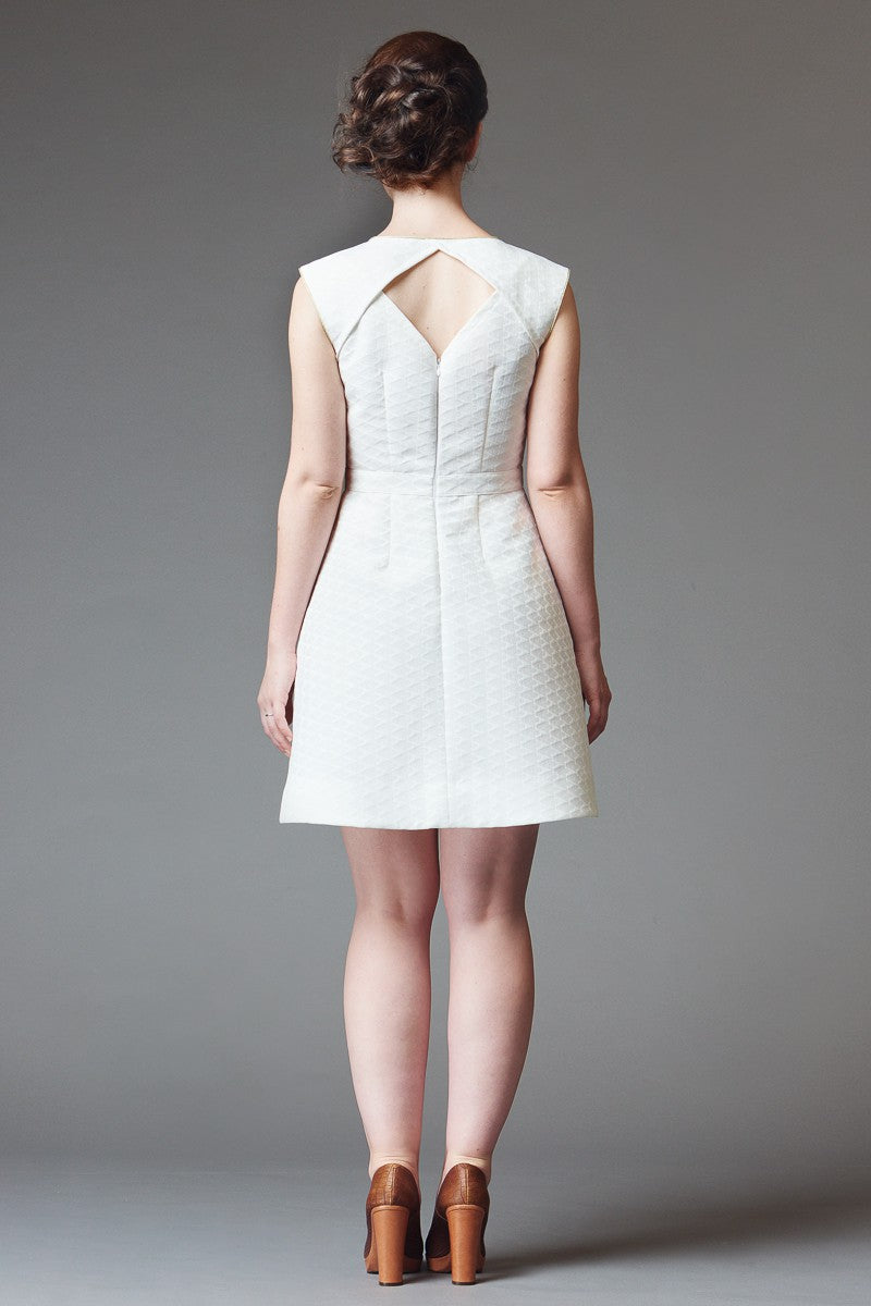 Belladone Dress - Deer And Doe - MaaiDesign