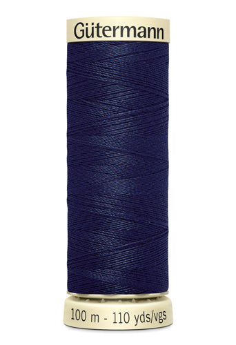 Gütermann sewing thread - 711 - MaaiDesign