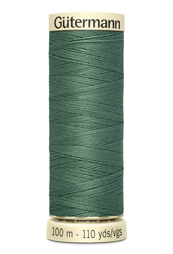 Gütermann sewing thread - 553 - MaaiDesign