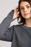Jarrah Sweater | Sewing Pattern - MaaiDesign