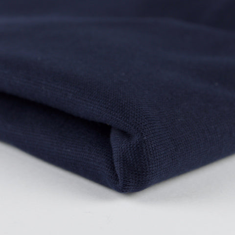 Navy Blue Ribbing - MaaiDesign