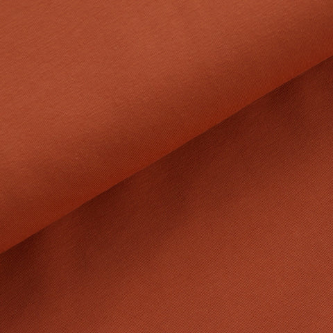 Cotton Jersey - Paprika - MaaiDesign