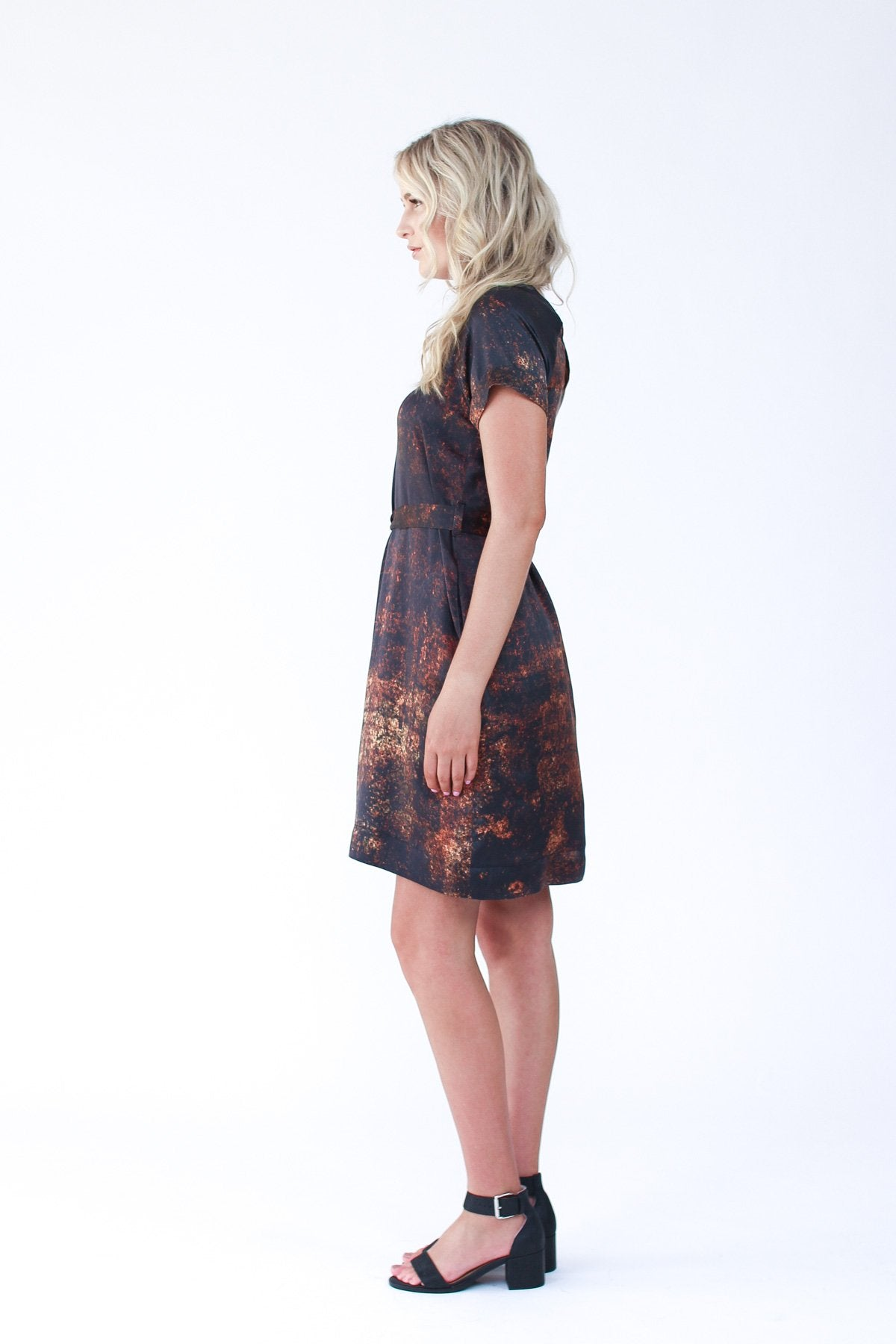 River Dress & Top | Sewing Pattern - MaaiDesign