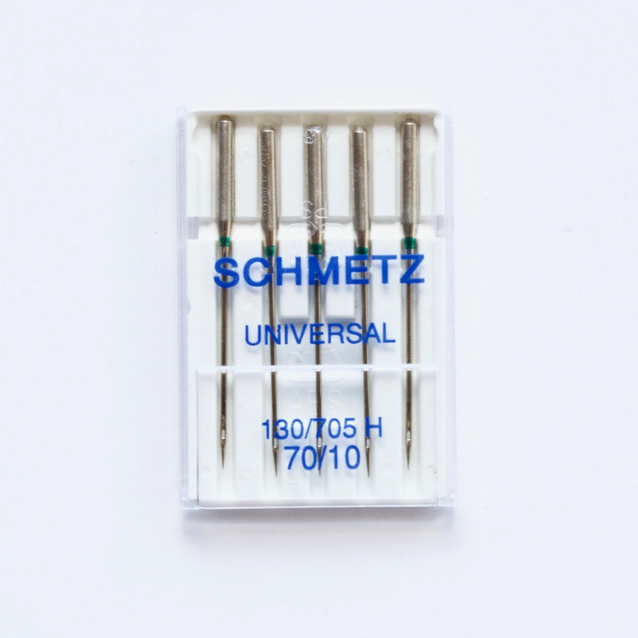 Machine Needles - Schmetz Universal 70/10 - MaaiDesign
