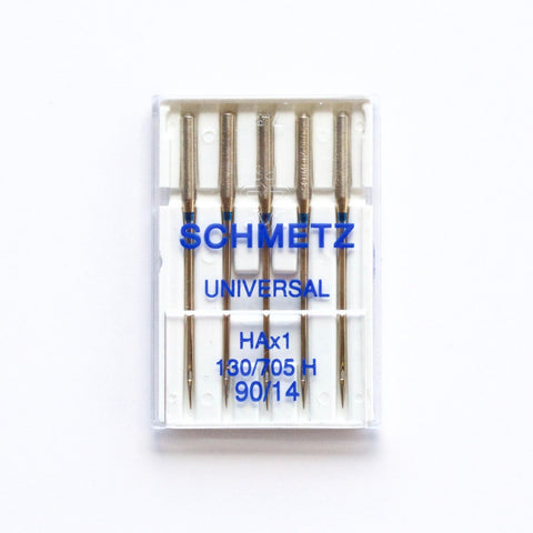Machine Needles - Schmetz Universal 90/14 - MaaiDesign