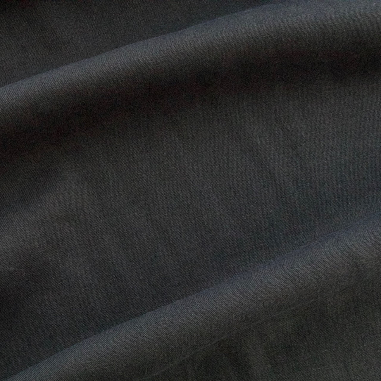 Tencel Linen - Black - MaaiDesign
