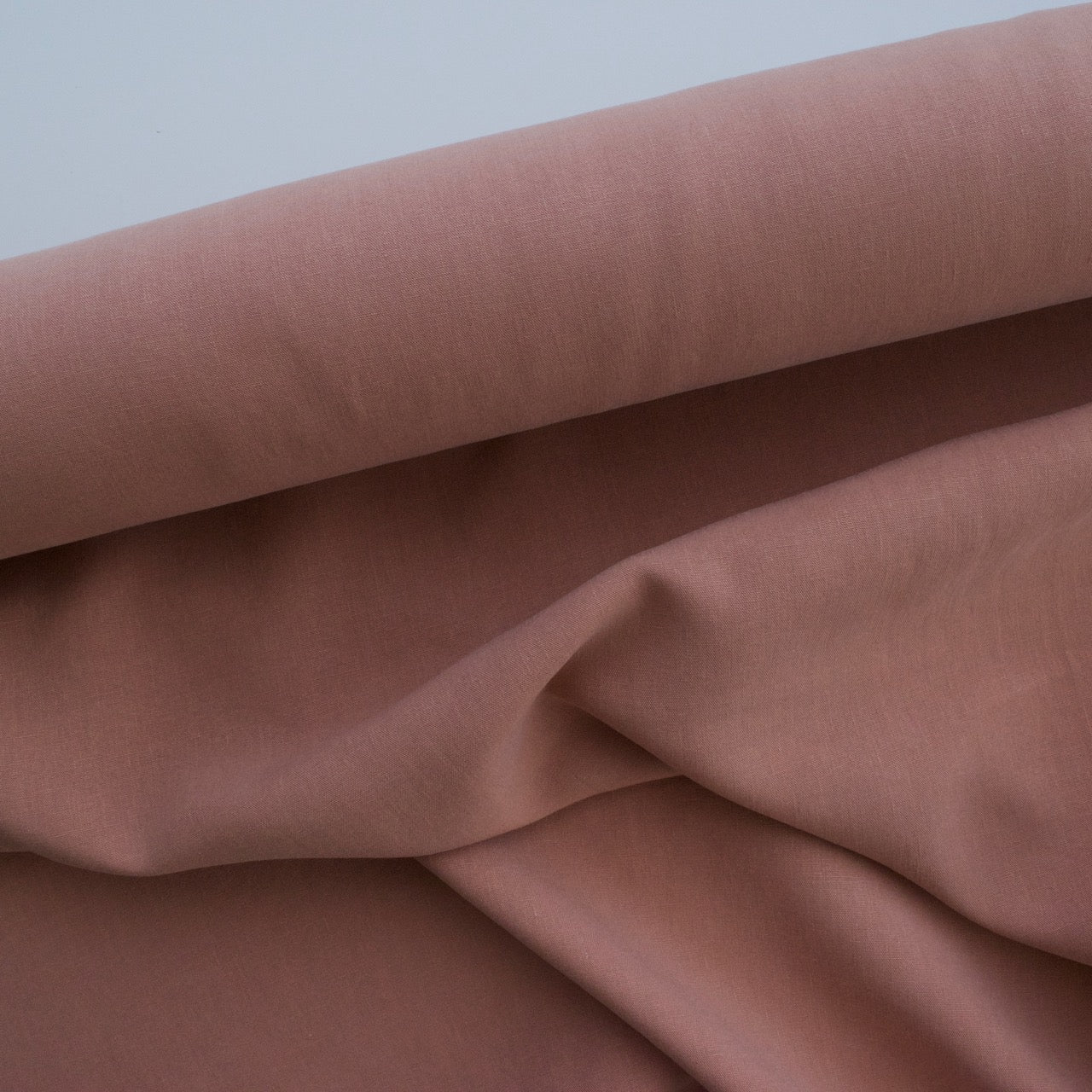 Tencel Linen - Blush Pink - MaaiDesign
