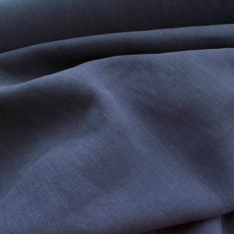 Tencel Linen - Blue - MaaiDesign