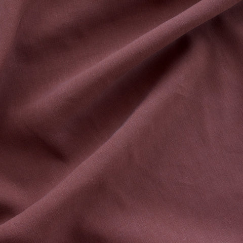 Tencel Linen - Rust Brown - MaaiDesign