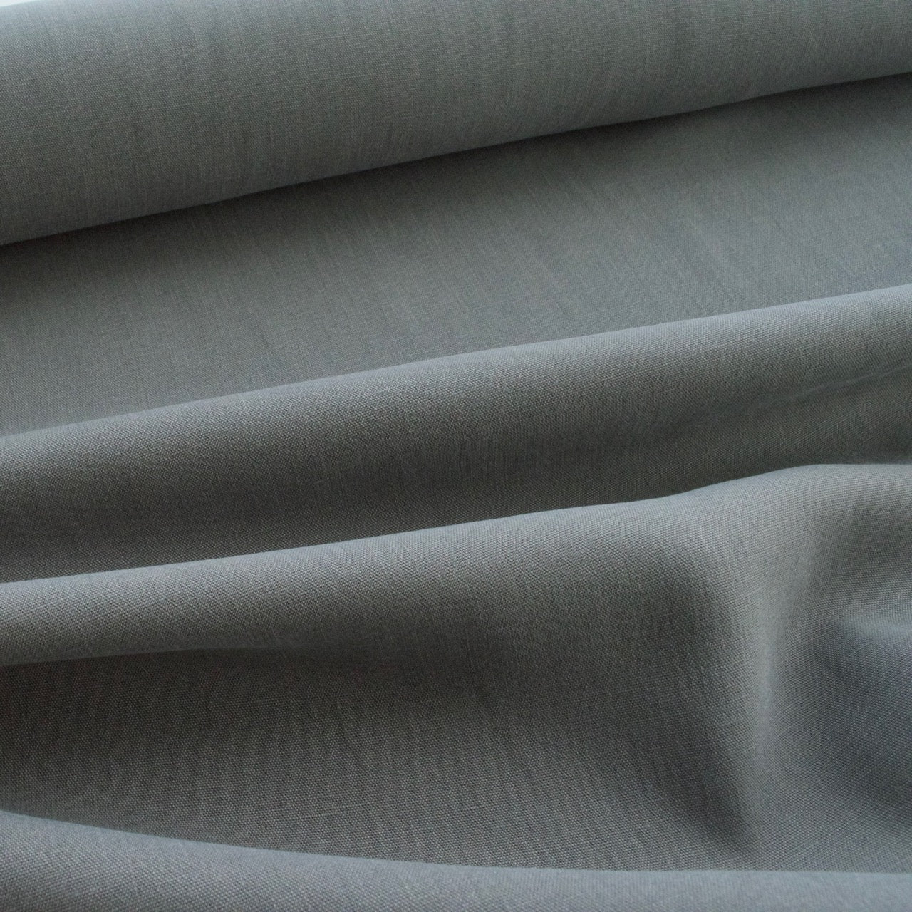 Tencel Linen - Grey Taupe - MaaiDesign