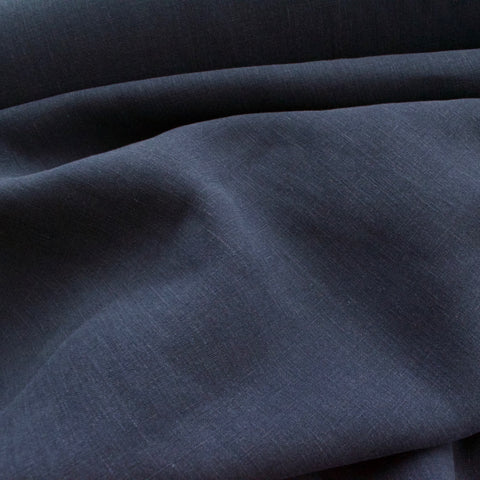Tencel Linen - Steel Blue - MaaiDesign