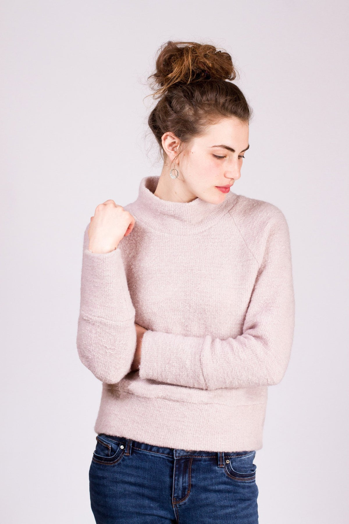 Toaster Sweaters - Sew House 7 - MaaiDesign