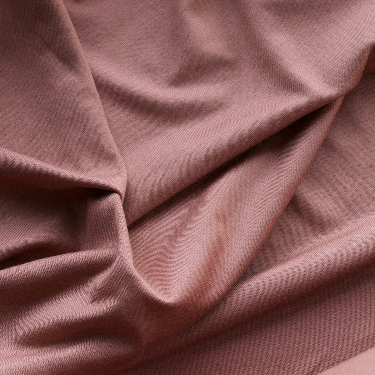 Bamboo Jersey - Copper Brown - MaaiDesign