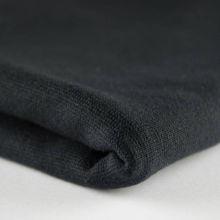 Ribbing - Black - MaaiDesign