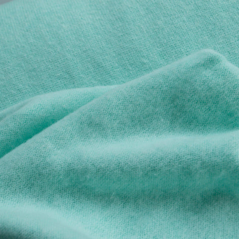 Cosy Winter Knit - Mint - MaaiDesign