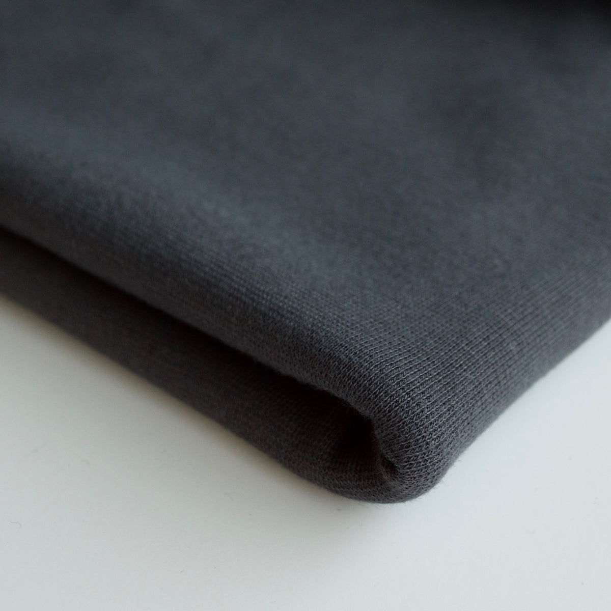 Ribbing - Charcoal Grey - MaaiDesign
