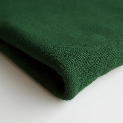 Ribbing - Hunter Green - MaaiDesign