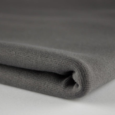 Ribbing - Steel Grey - MaaiDesign