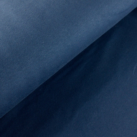 Cotton Jersey - Denim Blue - MaaiDesign
