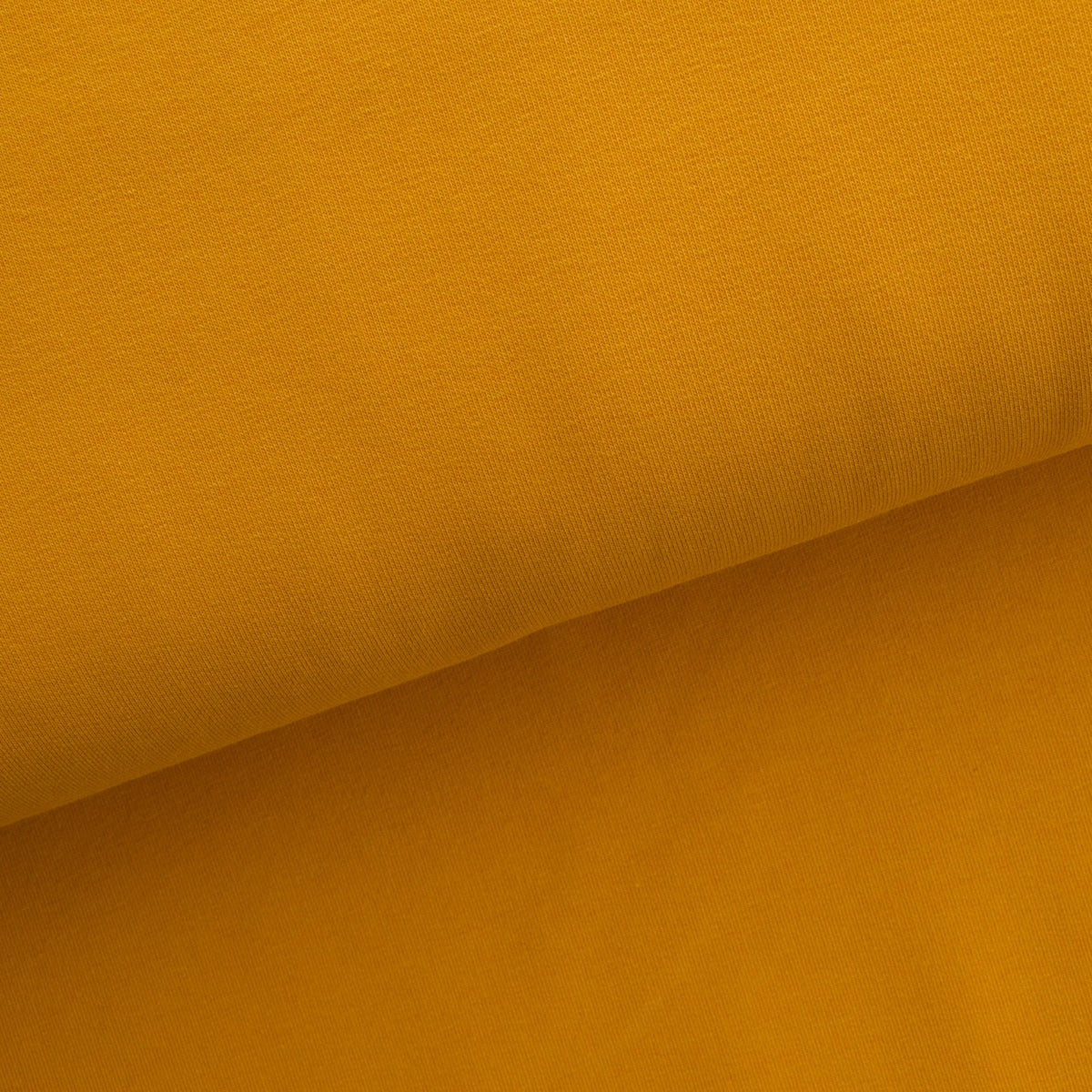 French Terry - Mustard Yellow - MaaiDesign