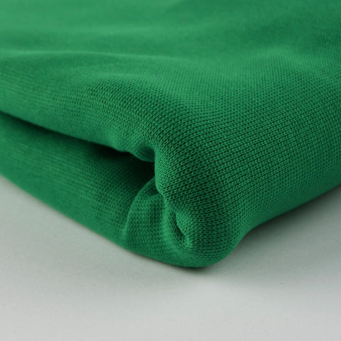 Grass Green Ribbing - MaaiDesign