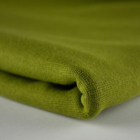 Khaki Green Ribbing - MaaiDesign
