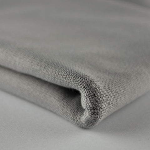 Light Grey Ribbing - MaaiDesign