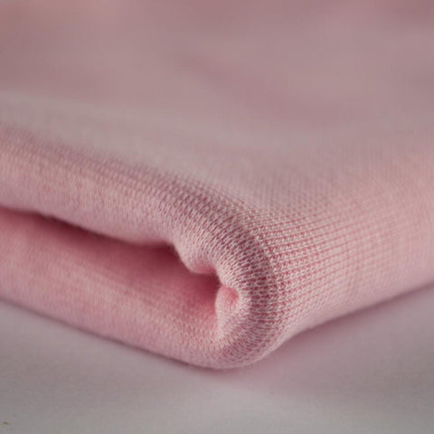 Light Pink Ribbing - MaaiDesign