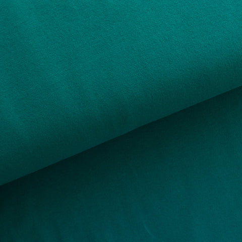 Cotton Jersey - Mallard Green - MaaiDesign