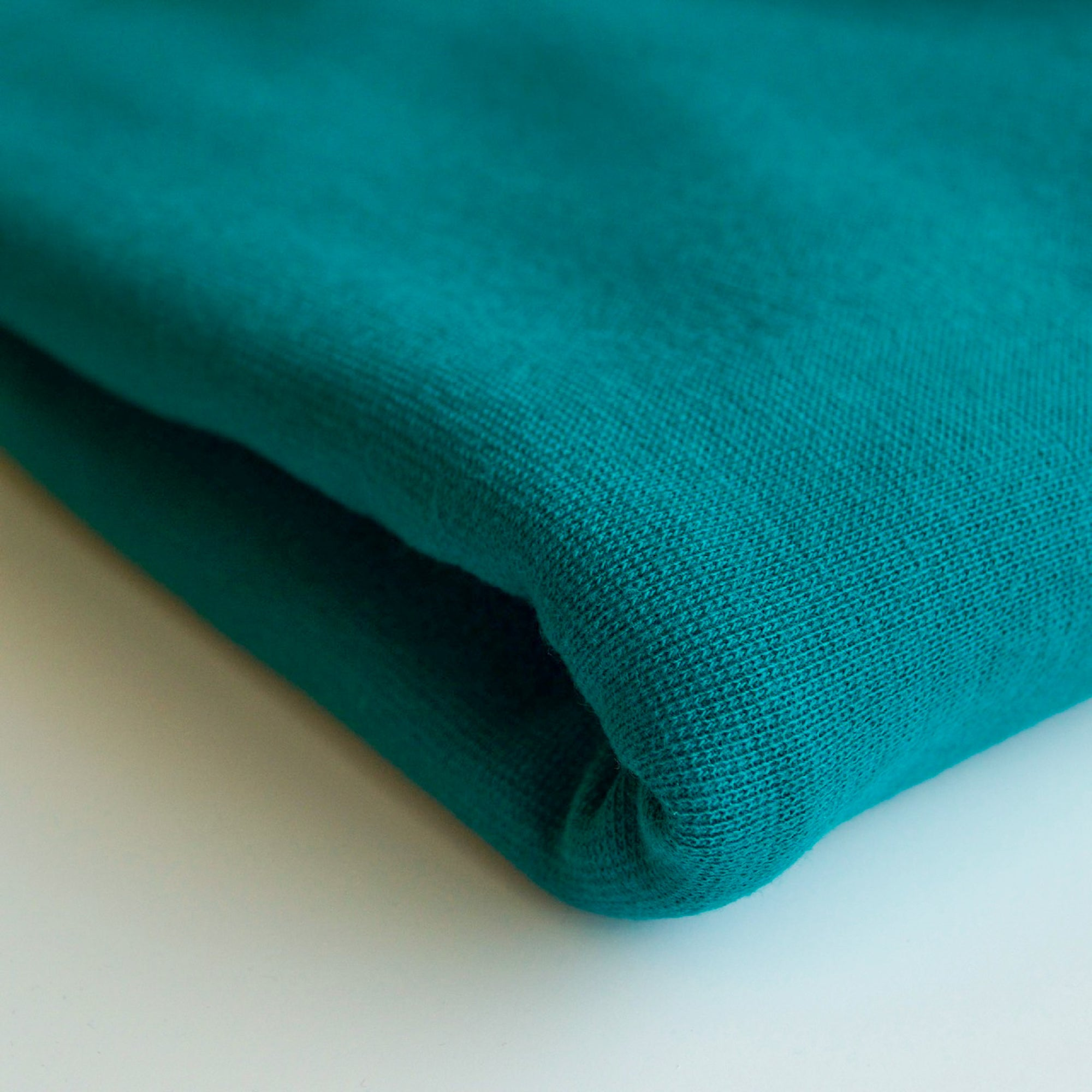 Ribbing - Mallard Green - MaaiDesign