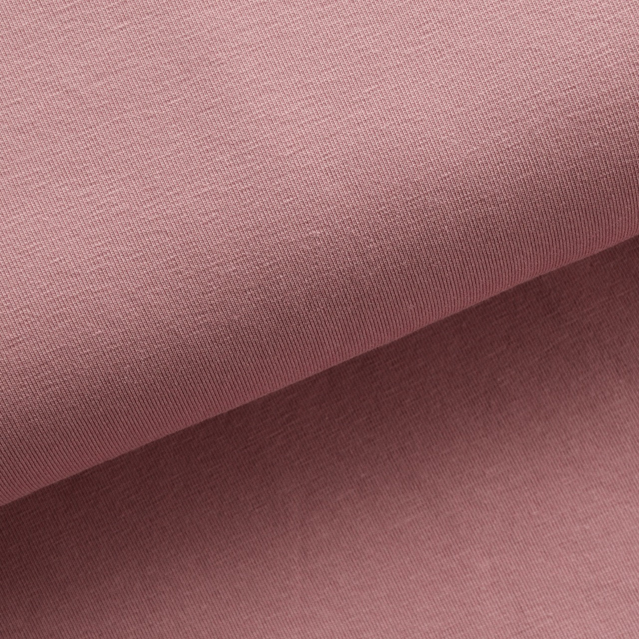 Cotton Jersey - Old Rose Pink - MaaiDesign